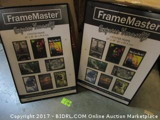 Frame Master Please Preview