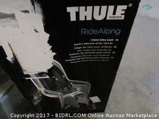 Thule Child Bike Seat Please Preview