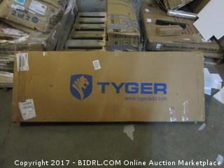 Tyger Fold  Trifikd Tonneau Cover Please  Preview