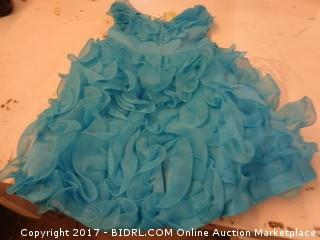 Richie House Little Girls Dress Please Preview