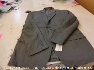Alfani Man's Sport Coat Please Preview