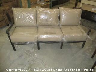 Outdoor sofa Please Preview