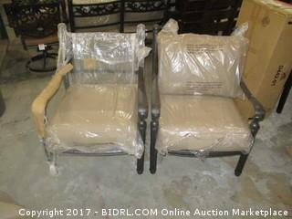 Outdoor chairs Please Preview