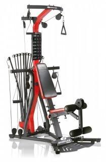 Bowflex PR3000 Home Gym (Retail $732.00)