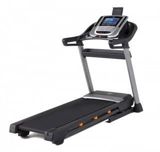 NordicTrack C 1650 Treadmill (Retail $1,299.00)