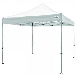 Caravan Canopy Titanshade 10 X 10 Foot Straight Leg Canopy, White (Retail $126.00)