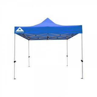 Caddis Sports Rapid Shelter Canopy, Royal Blue, 10'x10' (Retail $341.00)