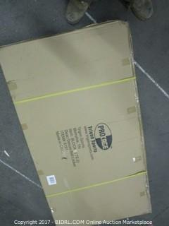 Trigon Sports Procage Deluxe Ball Locker (Retail $179.00)