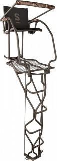 Summit Treestands The Vine Single Hunter Ladder Stand (Retail $307.00)