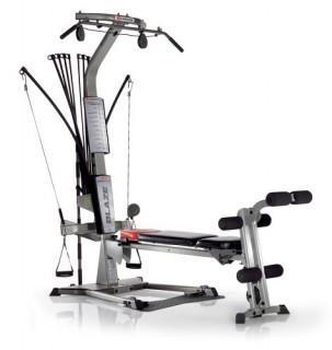 Bowflex Blaze Home Gym (Retail $721.00)