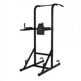 Confidence Fitness Confidence Olympic Power Tower V.2 Black (Retail $129.00)