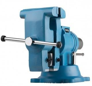 "Capri Tools 10519 Rotating Base and Head Bench Vise, 6"" (Retail $248.00)"