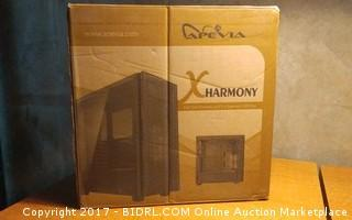 Apevia X Harmony  Please Preview