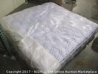 Serta King Mattress Please Preview