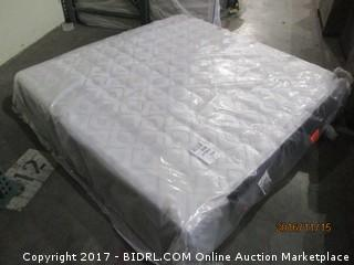 Sealy King Mattress Please Preview