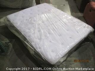 Posturepedic Queen Mattress Please Preview