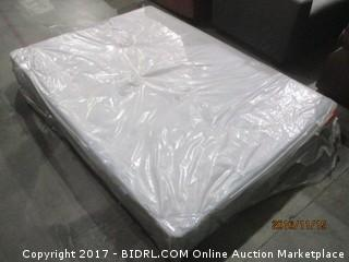 Serta Full Boxspring Please Preview