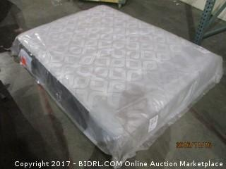 Queen  Sealy Mattress MSRP $750.00 Please Preview