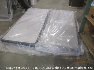 King Boxspring MSRP $650.00 Please Preview