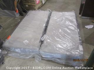King Low Profie Boxspring Please Preview