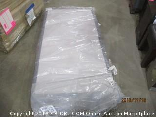 Perfect Sleeper 1/2 King Boxspring MSRP $400.00 Please preview