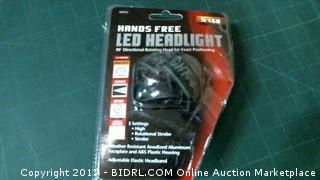 LED Headlight Please Preview