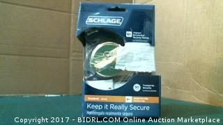Schlage Please Preview