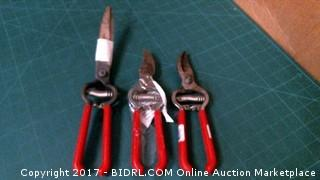 Garden Tools Please Preview