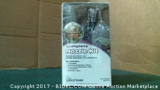 Nozzle Kit Please Preview