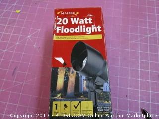 Floodlight Please Preview