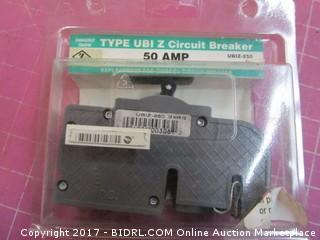 Type UBI Z Circuit Breaker Please Preview