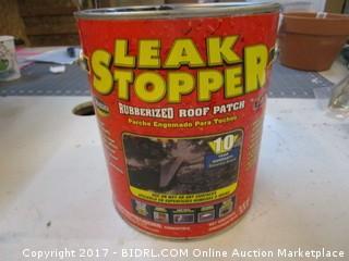 Leak Stopper Please Preview