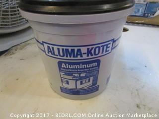 Aluma Kote Please Preview