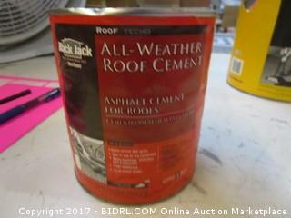 All Weather Roof Clement Please Preview