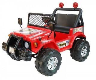 Kid Trax 12V Boy's Jeep Ride On