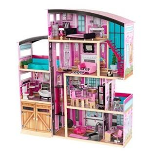 KidKraft Shimmer Mansion Doll (Retail $199.00)