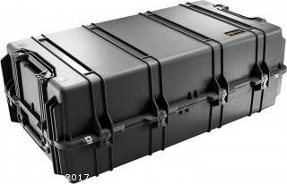 Pelican Transport Case with Foam (Retail $419.00)