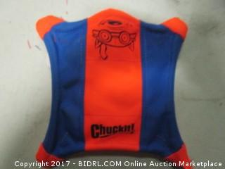 Chuck It Toy