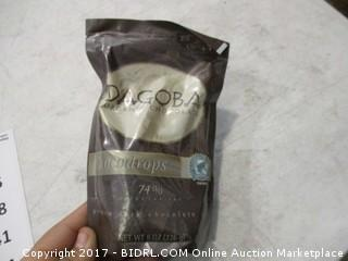 Organic Chocolate