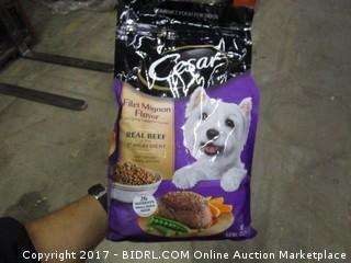 Cesar Dog Food (Purple Bag)
