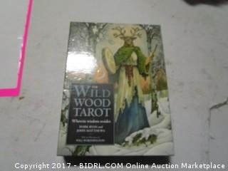 Tarot Card Game