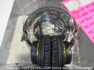 Audio Technica Headset