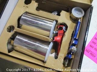 Aeropro HVLP Spray Gun Set