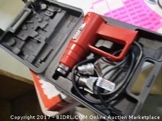 Ecoheat Heat Gun Kit