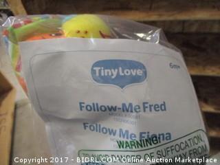 TinyLove Follow Me Toy