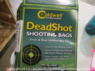DeadShot Shooting Bags