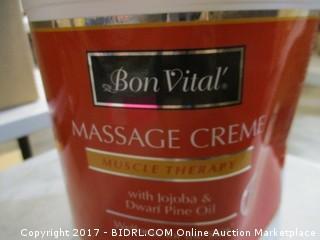 Massage Creme