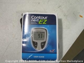 Glucose Monitoring System