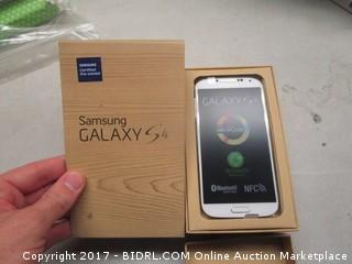 Galaxy S 4 16GB Phone