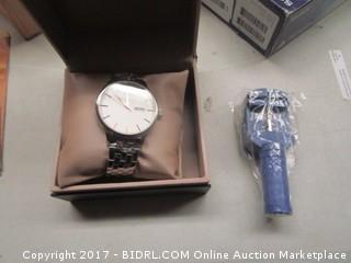 Burei Watch
